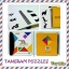 แทนแกรม (Tangram Puzzle) thumbnail 2