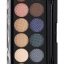 Sleek Makeup I-Divine Eyeshadow Palettes #STORM พาเลทสีคล้าย Naked ม๊ากๆจ้า มีตั้งแต่สีโทนอ่อนๆธรรมชาติ สุภาพ ไปถึงโทนเข้ม สำหรับสโม้คกี้อาย thumbnail 2