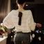 เสื้อผ้าแฟชั่นเกาหลีผ้าย่นๆจับเป็นเลเยอร์สีขาวแขนยาวพองๆ ด้านหลังผูกโบว์ ผ้านุ่มใส่สบายนะค่ะ thumbnail 7