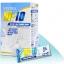 Vistra HI-10 Plus Calcium and Vitamins 240g - VISTRA HI-10 เครื่องดื่มนมสำเร็จรูปชนิดผง ผสมแคลเซียมและวิตามิน