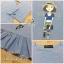 Mini dress ลุคคุณหนูเรียบร้อยน่ารัก thumbnail 5