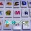 กล่องกระดานไวท์บอร์ดพร้อมตัวอักษร/ตัวเลขแบบแม่เหล็กและแบบโดมิโน thumbnail 6