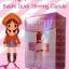 บาชิ (กล่องสีชมพู) 40เม็ด (Baschi Quick Slimming 40Caps.) thumbnail 1
