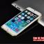 เคส iPhone 6 plus - Lovemei อลูมิเนียน 0.7 mm thumbnail 4