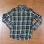 เสื้อเชิ้ตลายสก๊อต เสื้อเชิ้ต Uniqlo Size M thumbnail 5