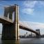 จิ๊กซอ 3 มิติสะพานบรูคลิน(Brooklyn Bridge)(No.C107h) thumbnail 3