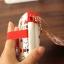 พร้อมส่งค่ะ Sanrio Hello Kitty double zipper pouch thumbnail 5