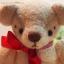 ตุ๊กตาหมีผ้าวูลขนาด 20 cm. - Pita thumbnail 1