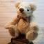 ตุ๊กตาหมีผ้าขนสีครีม ขนาด 14 cm. - Herbie thumbnail 2