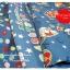 August57Pack17 : August57Pack17 : ผ้าจัดเซต ผ้า cotton ของ Lecien แท้ค่ะ 3 ชิ้น ขนาดผ้าแต่ละชิ้น 25-27 X 50 cm thumbnail 1