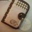 กระเป๋าเก็บบัตร card Purse- เม่น thumbnail 1