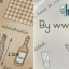 ผ้าคอตตอนเกาหลีจัดเซ็ทลายเครื่องครัว thumbnail 10
