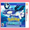 Pokémon Alpha Sapphire for Nintendo 3DS (US) 95%