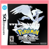Pokémon Black Version for Nintendo DS (US) 95%