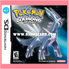 Pokémon Diamond Version for Nintendo DS (US)