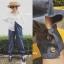 กางเกงขาจั๊ม สไตล์วินเทจ thumbnail 3