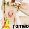 [Pre] SHINee : 2nd Mini Album - Romeo (Key)