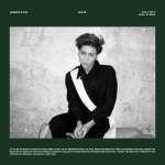 [Pre] Jonghyun : 1st Mini Album - Base (Green/Wine)