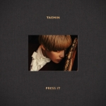 [Pre] Taemin : 1st Album - Press It