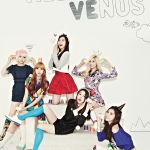 [Pre] Hello Venus : 2nd Mini Album - What're u doing today? +Poster
